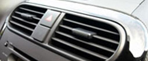 climatización coches